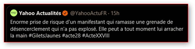 Les débiles Yahoo210