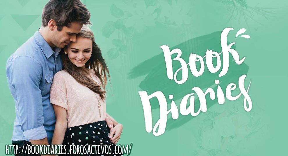 Book Diaries