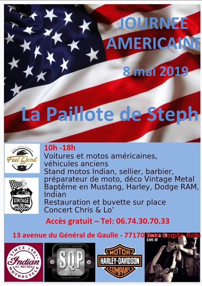 Journée américaine en mai 54516210