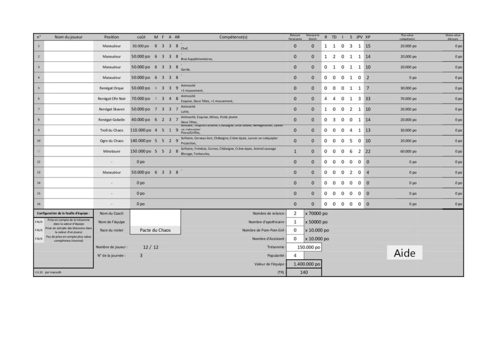 Journée 08 (Play off) - 05 - Feuille d'équipe de fin de saison Feuill10