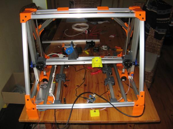 Construction d'une imprimante 3D - Page 2 Img_2219