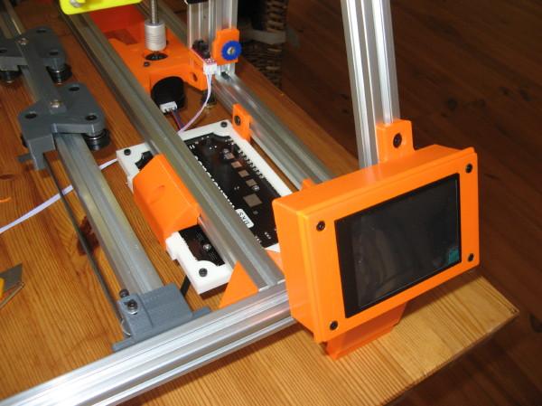 Construction d'une imprimante 3D - Page 2 Img_2220