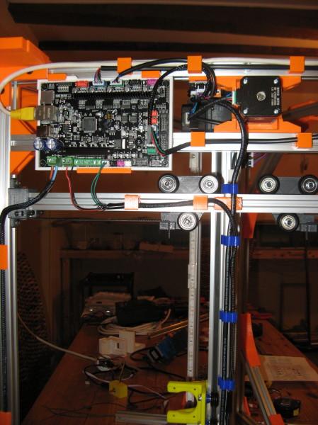 Construction d'une imprimante 3D - Page 2 Img_2221