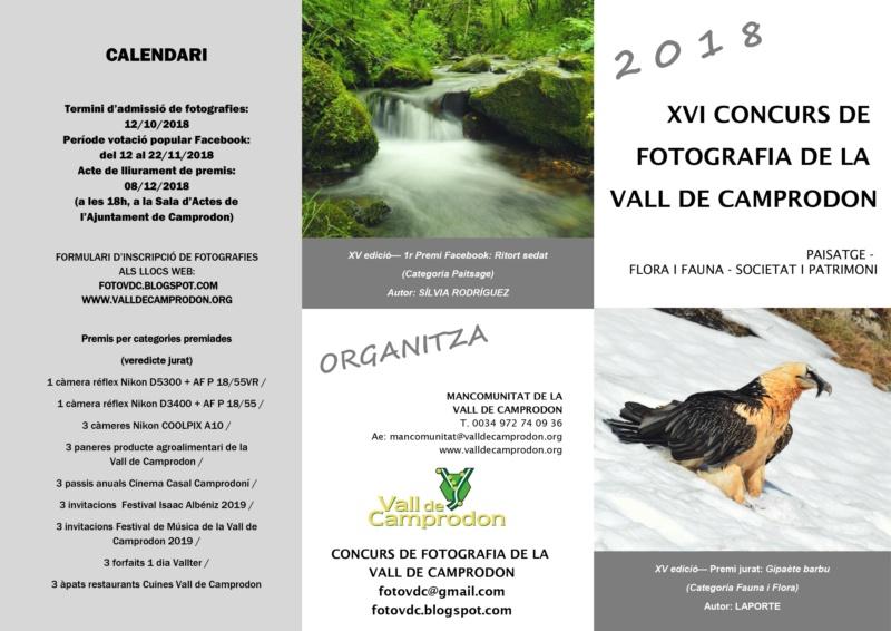 Concursos de Fotografía Octubre 2018 - Página 9 Campro10