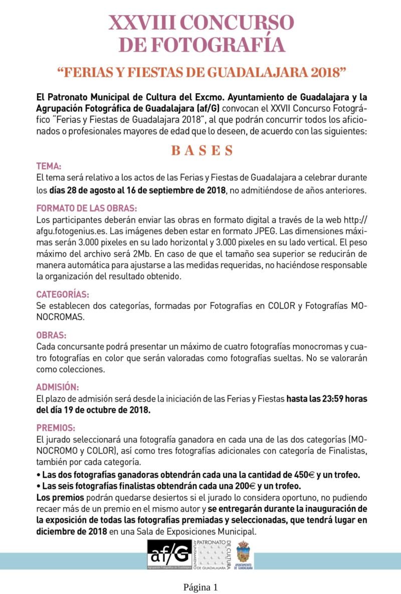 Concursos de Fotografía Octubre 2018 - Página 7 Guadal15