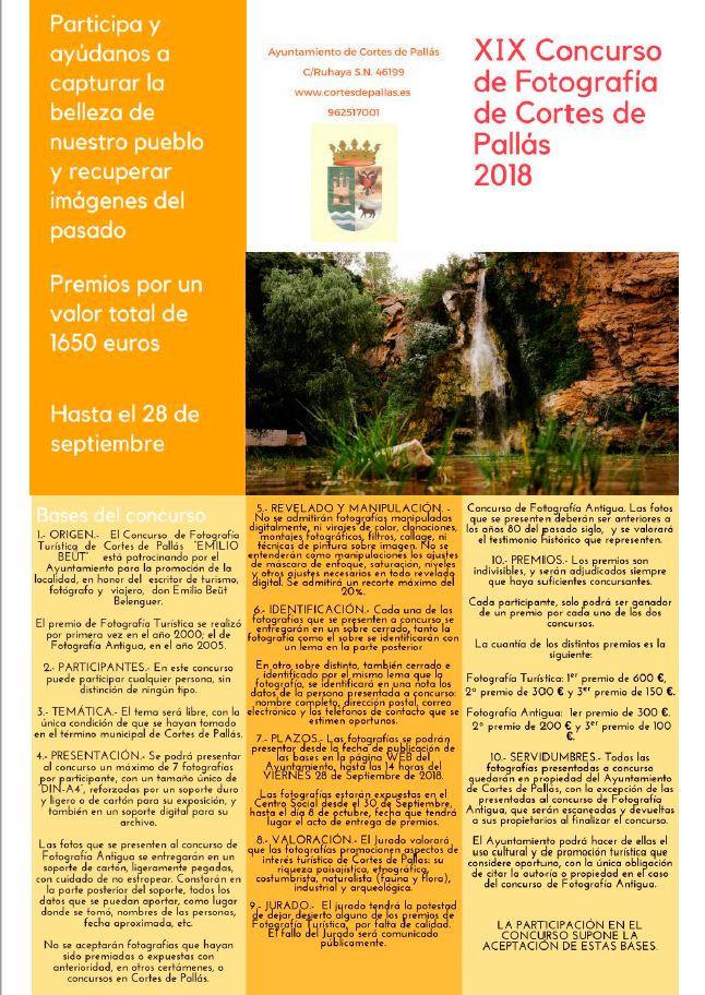 Concursos de Fotografía Septiembre 2018 - Página 8 Palles10