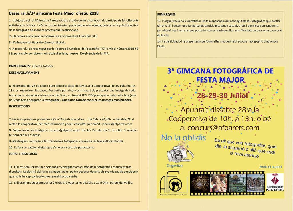 Concursos de Fotografía Julio 2018 - Página 7 Parets10