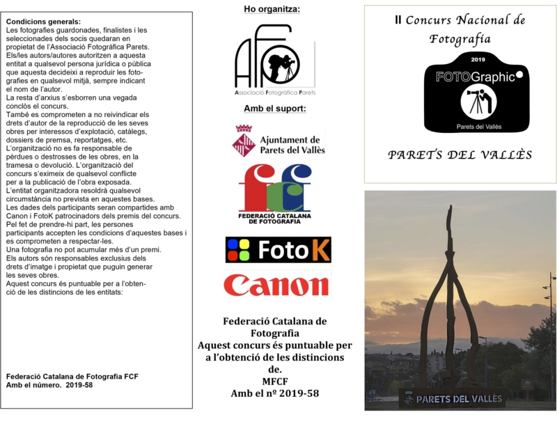 Concursos de Fotografía Junio 2019 - Página 4 Parets11