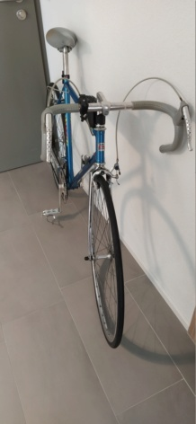 Vélo MBK Mirage (année 1983/1985 ?) Img_2011