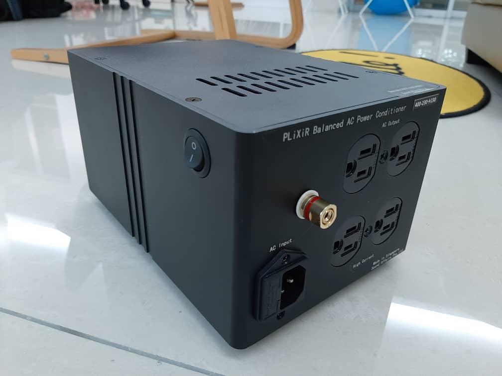 Plixir Elite BAC400 (SOLD) Whatsa16