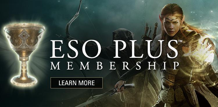 ESO Plus - Membership 9f460f10