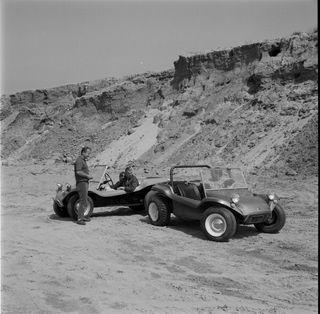 Bruce Meyers, créateur du Meyers Manx (buggy), est décédé 410