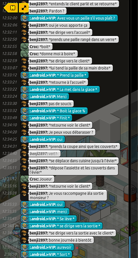 [R.] Rapports d'actions RP | benji2897 - Page 2 415