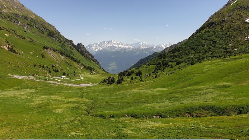 Vérification inscription  TT et route dans les Alpes fin juin 2019  T-shirt - Page 15 20190624