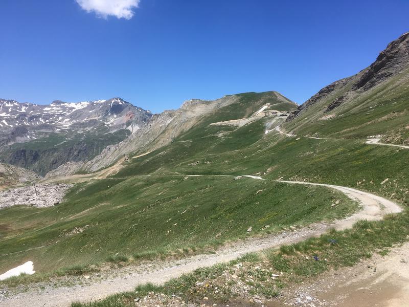 Vérification inscription  TT et route dans les Alpes fin juin 2019  T-shirt - Page 15 Img_3712
