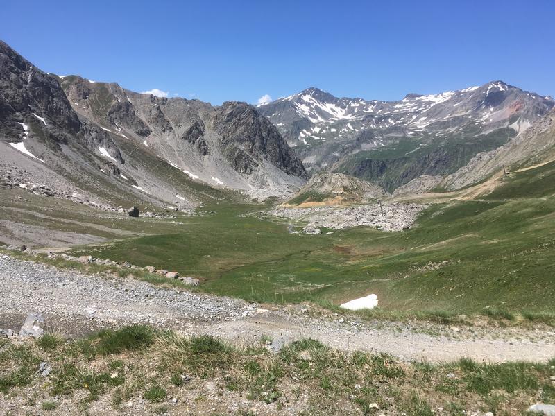 Vérification inscription  TT et route dans les Alpes fin juin 2019  T-shirt - Page 15 Img_3713