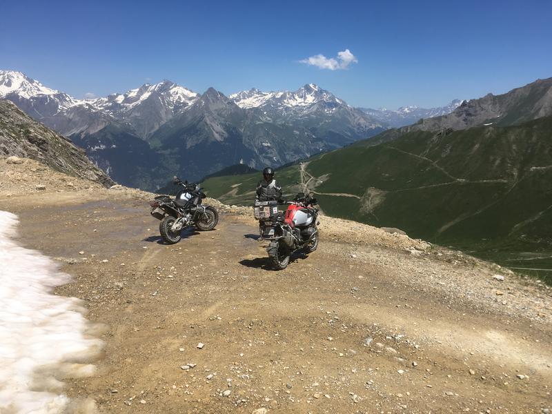 Vérification inscription  TT et route dans les Alpes fin juin 2019  T-shirt - Page 15 Img_3717