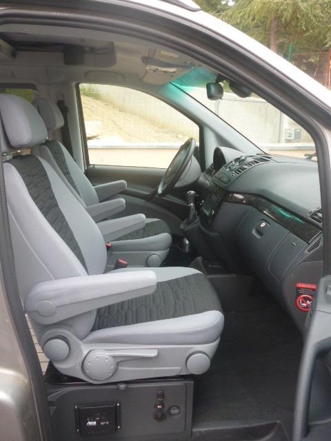 Vends Viano marco polo V6 224ch 2012 61500 kms Viano_11