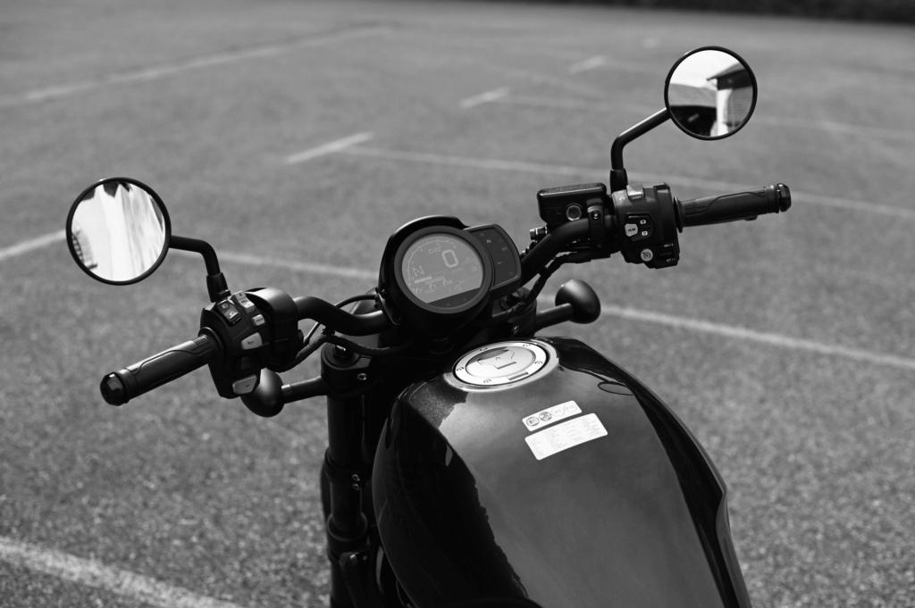 Essai Honda CMX 1100 Rebel DCT 2b398910