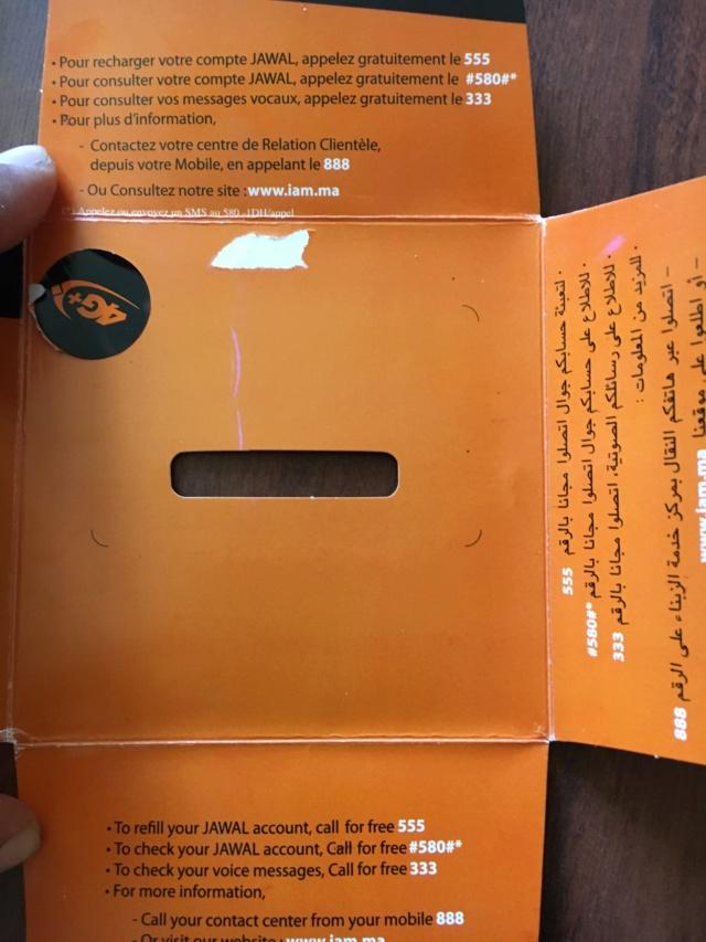 Gros V2 orange Maroc facile 2018 - Page 14 51431610