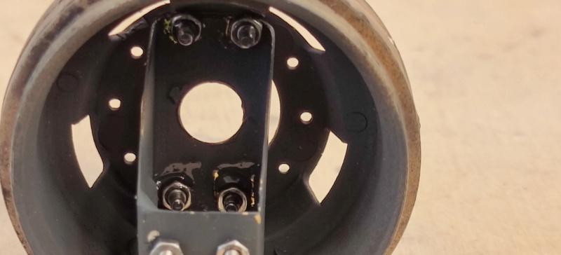 Puma Sd.Kfz. 234/2 Metal Origin 1:16 WIP - Pagina 2 Img20117