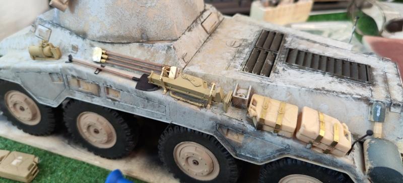 Puma Sd.Kfz. 234/2 Metal Origin 1:16 WIP - Pagina 2 Img20145
