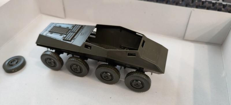 Puma Sd.Kfz. 234/2 Metal Origin 1:16 WIP - Pagina 2 Img20148