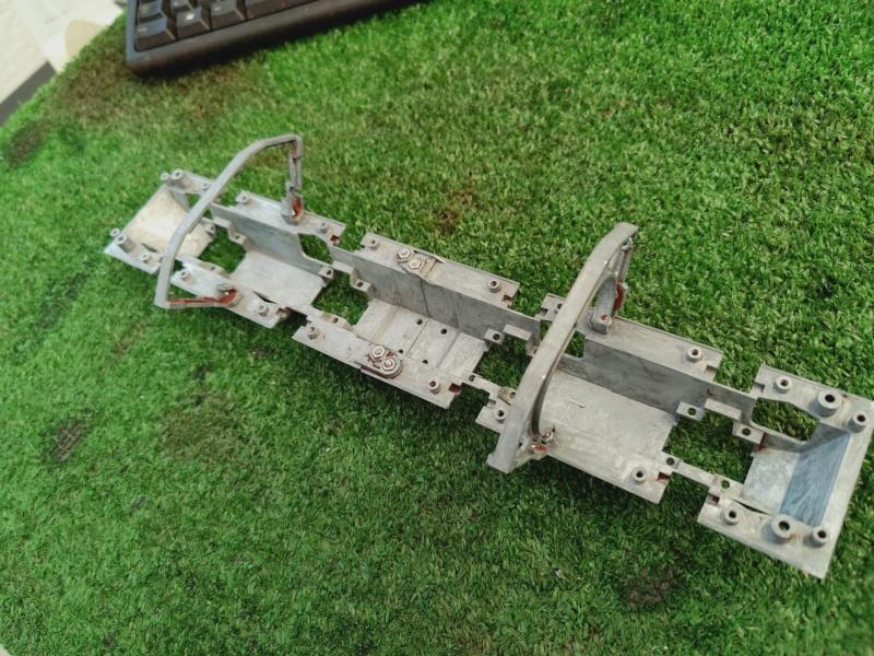 Puma Sd.Kfz. 234/2 Metal Origin 1:16 WIP Img20215
