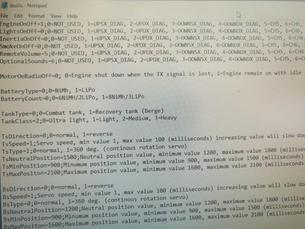 IBU2 Ultimate & Servo Rotativi - Pagina 2 Img_2245