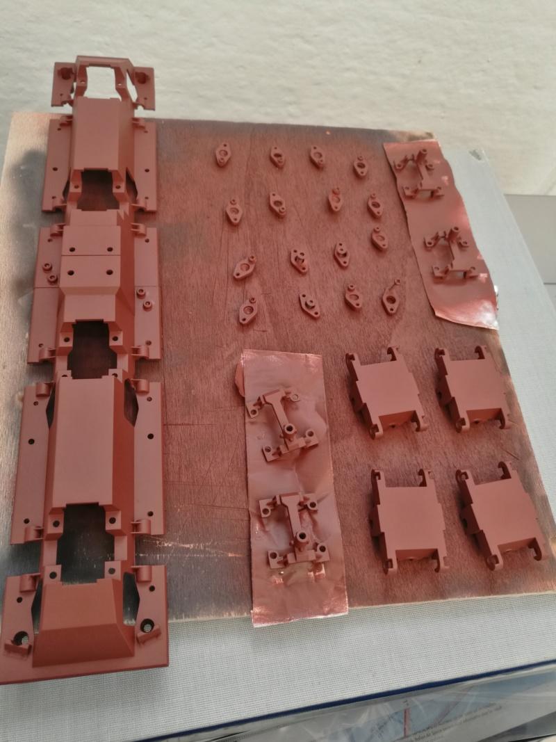 Puma Sd.Kfz. 234/2 Metal Origin 1:16 WIP Img_2494