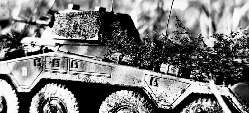 Puma Sd.Kfz. 234/2 Metal Origin 1:16 WIP - Pagina 3 Img_2631