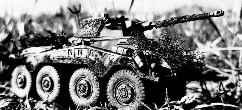 Puma Sd.Kfz. 234/2 Metal Origin 1:16 WIP - Pagina 3 Img_2633