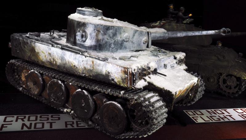 La Storia sulla diffusione dei carri armati in scala 1-16 in Italia. - Pagina 10 P7200011