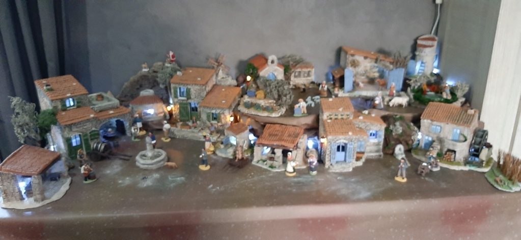 village suite.. 20201110
