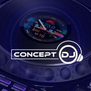 Concept - Progressive Trance Mix (10.03.2019) 15966210