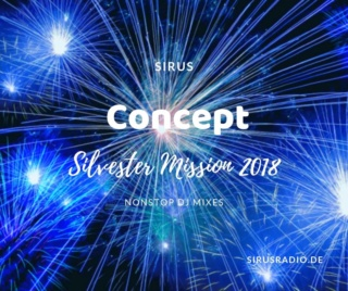 Concept Mix for Sirusradio.de - Silvester Mission 2018 47578810