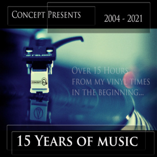 Concept pres. 15 Years of Music Vol. 05 (2004-2021) Concep10