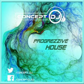 Concept - Progrezzive House 003 (07.12.2018) Prog-h13