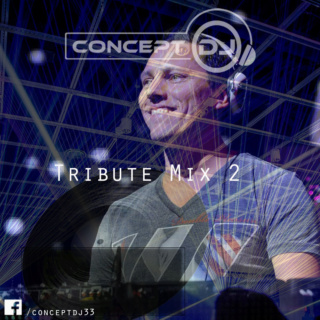 Concept - Tribute to the Classic Tiesto Sounds Mix 2 (16.11.2019) Tiesto15