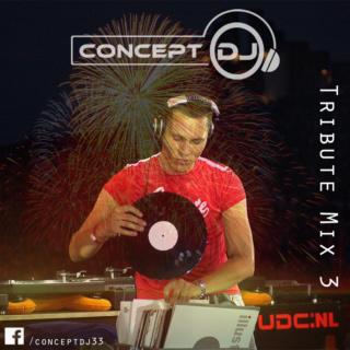 Concept - Tribute to the Classic Tiesto Sounds Mix 3 (30.12.2019) Tiesto16