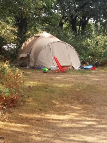 Camping de Roos (Pays Bas) 20180810