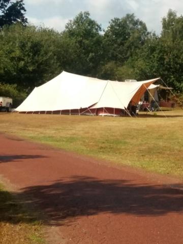 Camping de Roos (Pays Bas) 20180811