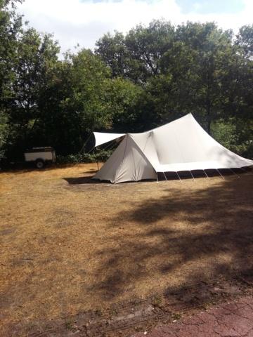 Camping de Roos (Pays Bas) 20180812