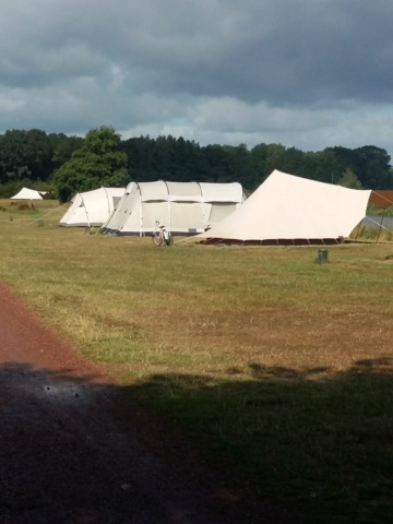 Camping de Roos (Pays Bas) 20180813