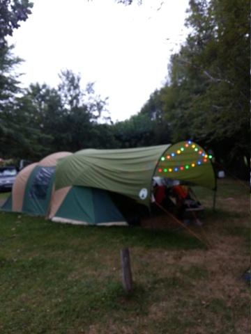 Auvent adaptable pour tente tunnel 20190810