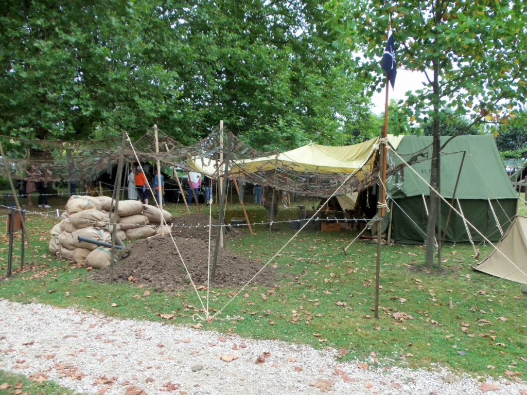 Military camp Luynes 2021 100_6050