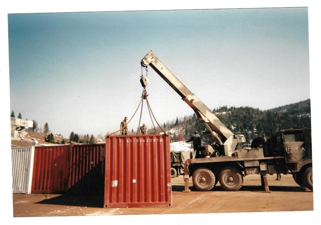ONU 1993 EX-YOUGOSLAVIE  Essai110