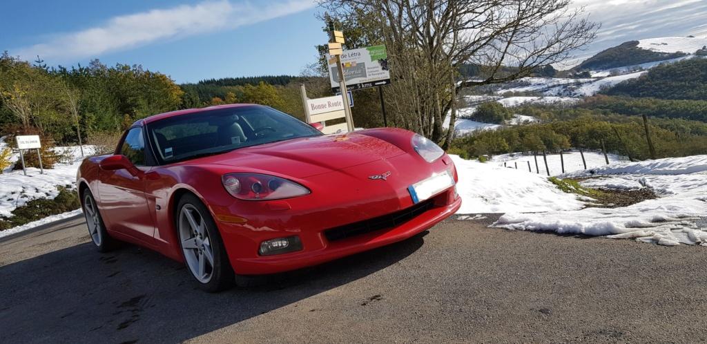 La vie de ma Corvette LS2 - Page 2 47be3710
