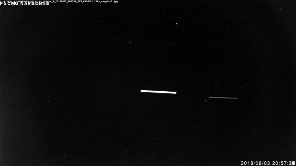 ISS + CRS15 03/08/2018 20H57'30'' Iss_dr11