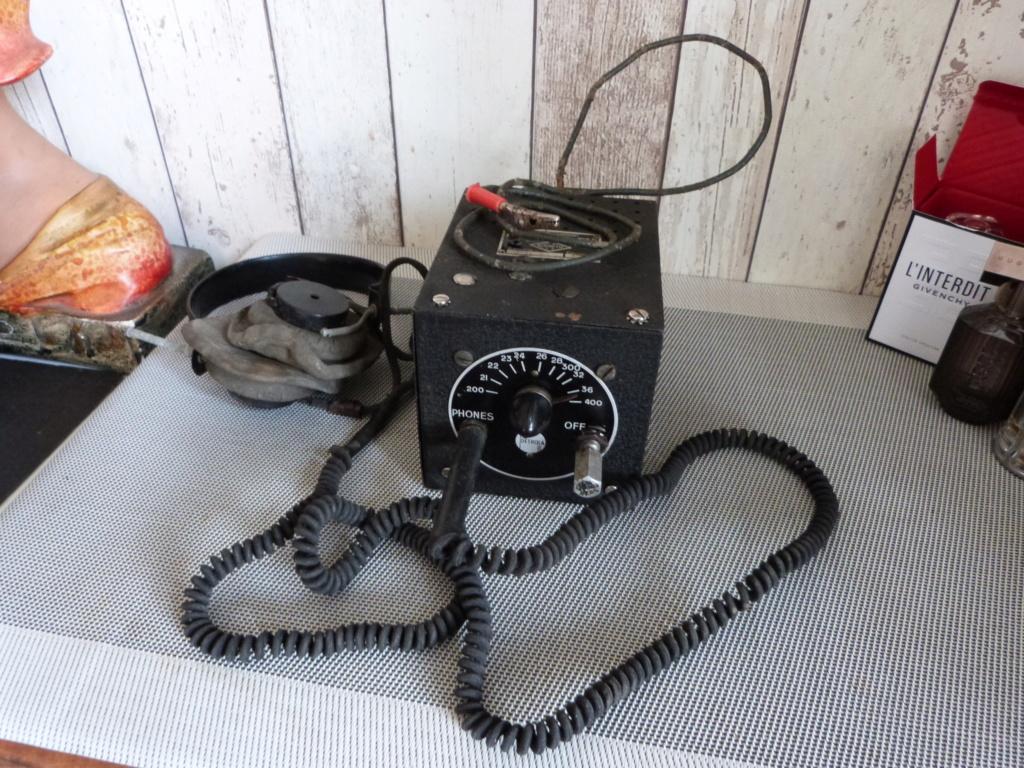 récepteur radios us   P1180610